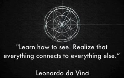 互联网创业变或不变的三个关键词: 连接、纠缠、让美发生