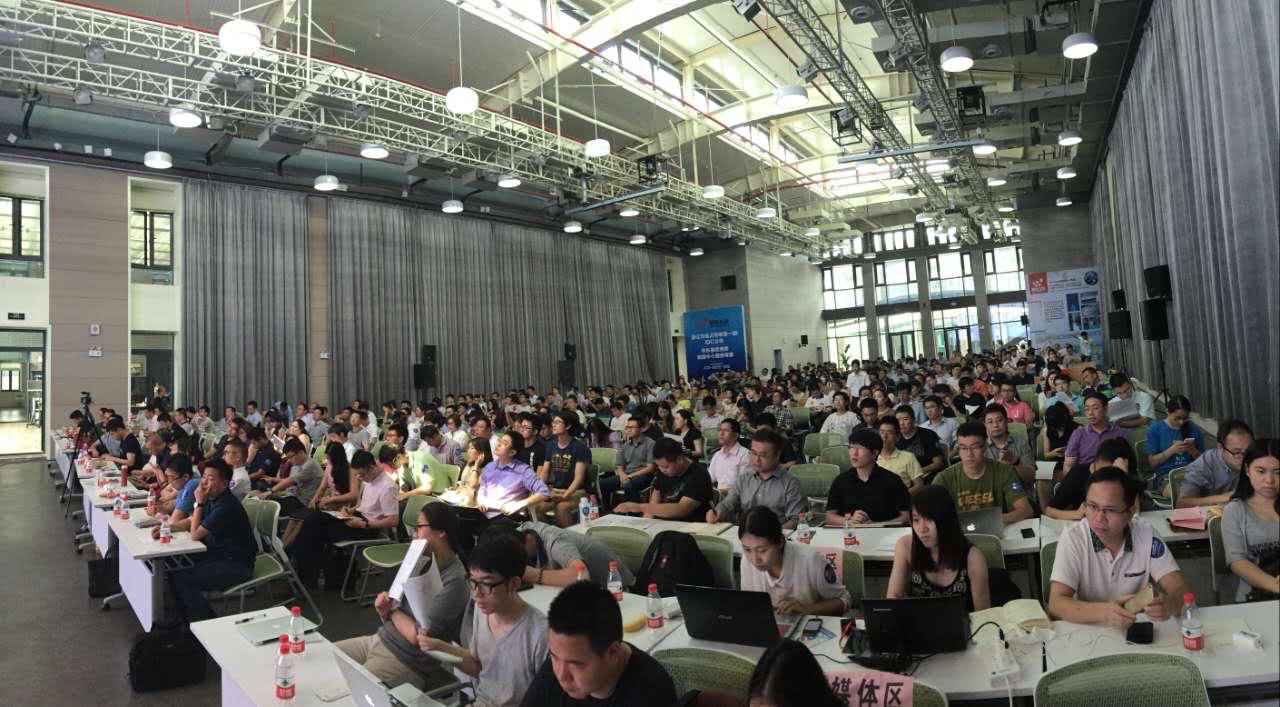 天使湾21个项目亮相罗汉创学院观潮会:一个投资人与创业者的基情盛会