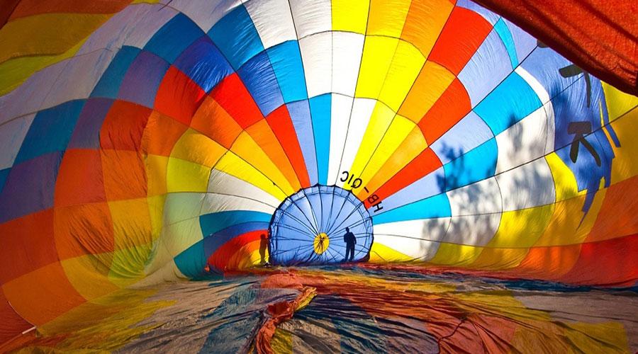 fire-balloon